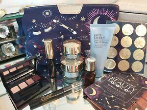 ESTEE LAUDER Daywear Eye Cream Advanced Night Repair Mascara+ Horoscope Gift Set