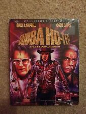 Bubba Ho-Tep (Blu-ray) w  OOP slipcover. Scream factory. Bruce Campbell.