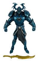 DC Multiverse Merciless BAF 100% Complete Dark Knights Batman McFarlane Toys