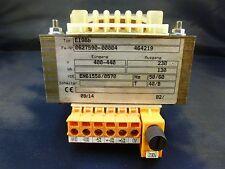 EI 96b Trafo Transformator E: 400-440 A: 230V Hz 50/60, EI96B