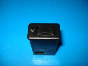 02-06 Infiniti Q45 Dash Light Dimmer Switch