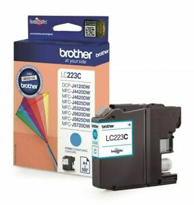 Brother LC223 LC-223 Ink cartridges (CHOOSE YOUR COLOUR)