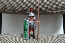 Playmobil - Special 4632 - Soldado Legionario Romano Lanza - Roma - (COMPLETO)