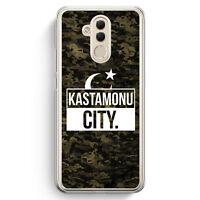 Kastamonu City Camouflage Huawei Mate 20 Lite Hülle Cover Türkei Türkiye Türk...