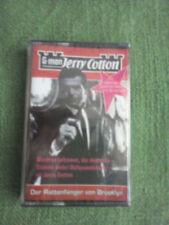 MC: G-man Jerry Cotton Folge 7 - Der Rattenfänger von Brooklyn - SPV - Neu OVP!