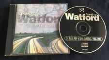 North of Watford 24 Rare Pop & Soul Classics 1964-1982 CD - KRL