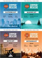 Zipper Rescue Kit - Select A Kit