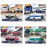 Hot Wheels Car Culture 1:64 2020 Team Transport J Truck Model  FLF56-956J