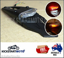 For LED stop tail light Yamaha WR450F WR250F WR 250F 450F tailight indicator