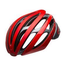 Bell Z20 MIPS Cycle Bike Road Helmet Matt / Gloss Red / Grey