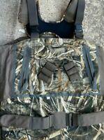 Magellan Men Garrison 800 Breathable Insulated Hunting Fishing Bootfoot Wader 10