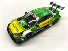 "Carrera Evolution Audi Rs 5 DTM "" M.Rockenfeller, No.99 "" 27572"
