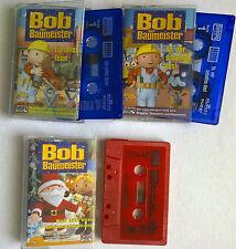 Bob der Baumeister Ein tolles Team Yo,wir schaffen das! hilft dem Weihnachtmann