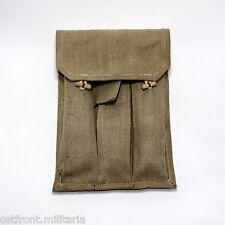 Original Soviet PPSH-41 PPS-43 ammo magazine pouch Marked