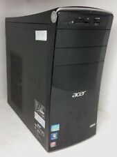 Acer Aspire M3970 Desktop Intel Core i5-3450 3.10GHz/8GB/1TB Win 10 Home W/ WiFi