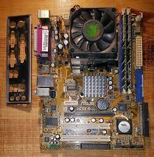 Asus K8V-VM + AMD Sempron 1,6GHz + 1Go DDR400 - Testé OK