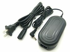 AC Power Adapter For CA-570 Canon iVIS HG10 HG20 HG21 HR10 HV10 HV20 HV30 HV40