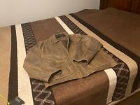 Indiana Jones Leather Jacket XL