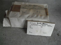 BIG Lot of Vintage 1900s Unused Apothecary Bottle Labels Blank Louis Milner LOOK
