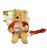 COLLECTOR 2001 Peluche Doudou Winnie l'Ourson Dragon 20 cm Disney Store