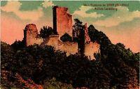 CPA Environs de Barr Ruines Landsberg (393461)