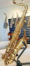 B&S Series 2001 Tenor Saxophone
