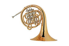 Mini French Horn Outfit Bb Key With Case