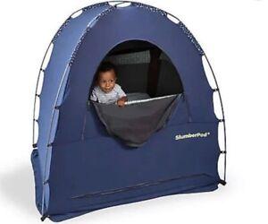 SlumberPod Privacy Canopy