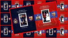 GIBRALTAR 2011 WEDDING & ENGAGEMENT x20S/S NH CV$215.00 $WHOLESALE$FREE SHIPPING