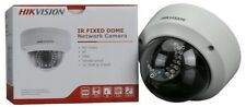 Hikvision DS-2CD2142FWD-I 4MP IP Network POE Dome Security Camera 2.8mm Lens