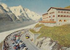 AK Envoyé Place de parking franz-josephs-höhe avec schnellgaststätte 1964