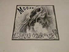 "MOOSE - LIQUID MAKE UP - 12"" COOL BADGE RECORDS 1993 MADE IN UK - NM/EX+"