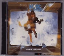 AC/DC - Blow Up Your Video - ACDC - CD (2003 Remaster)