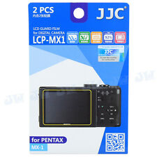 LCD Guard Film Camera High Definition Display Screen Protector For Pentax MX-1