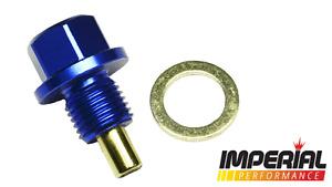 Magnetic Sump Plug M12 x 1.5 BMW VAUXHALL