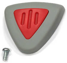 Quinny Zapp foot pedal right gray new brake pedal
