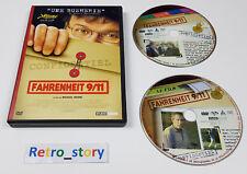 DVD Fahrenheit 9/11 - Michael MOORE