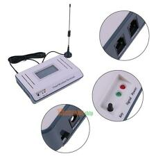 GSM Dialler Wireless Fixed Terminal Alarm System Phone SIM Card GSM900/1800MHZ
