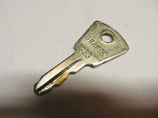 """Original Lambretta """"GRABOR"""" hecho 383 clave en perfecto orden N.o.s."""