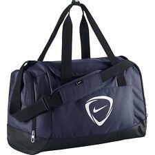 Nike Mens Club Team Duffle Sports Bag Training Gym Holdall Duffel Travel Small