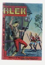 BLEK LE ROC-  N°142  JUIN 1969