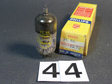 PHILIPS/PC86 (44)vintage valve tube amplifier/NOS