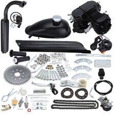 80CC 2 tempi motorizzati ciclo bicicletta 2L kit benzina Motor engine 2.5L/100km