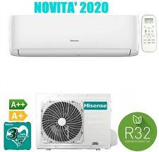 HISENSE EASY SMART R-32 CLIMATIZZATORE CONDIZIONATORE 18000 BTU A++/A+ NEW 2020