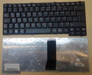 Tastatur Fujitsu Amilo Pro V3545 V8210 Acer Esprimo V5505 V5515 V5535 Keyboard