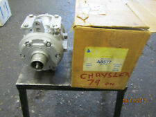 Chrysler Four Seasons A/C Compressor part number 57038.