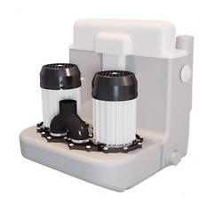 SFA Sanicom 2 Hochleistungs-Schmutzwasserhebeanlage 0037