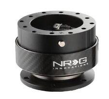 NRG Gen 2.0 Steering Wheel Quick Release Carbon Ring