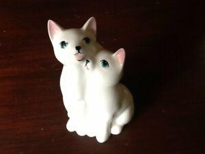 BESWICK CATS CHORUS FIGURINE ORNAMENT