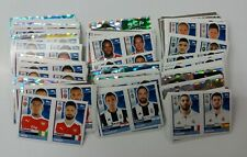 TOPPS CHAMPIONS LEAGUE 2016 - 2017 COMPLETE SET OF 593 STICKERS MINT